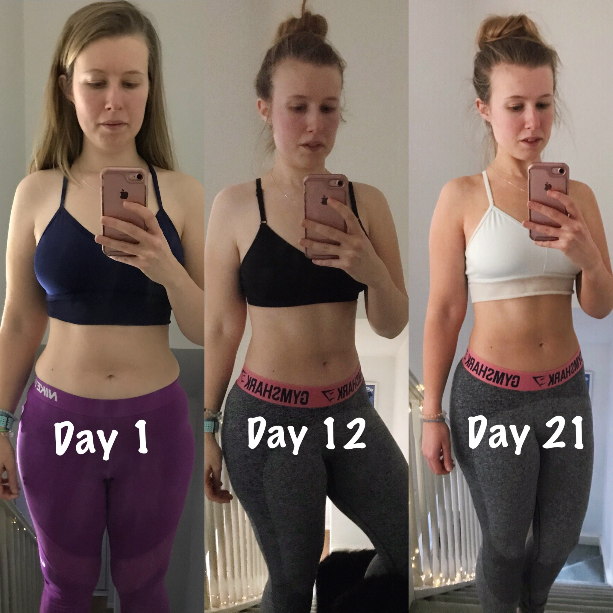 80 Day Obsession 80 day obsession – week 4 review, phase 1! – wellness obsessed